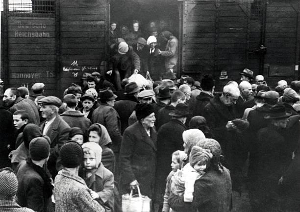 Hungarian Jews:ニュース(壁紙.com)