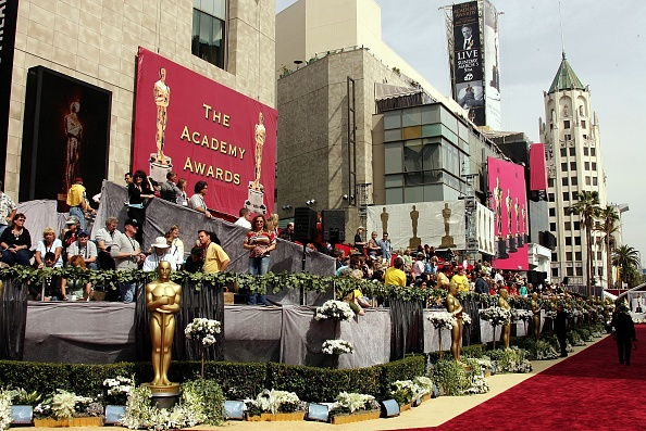 General View「78th Annual Academy Awards - Arrivals」:写真・画像(19)[壁紙.com]