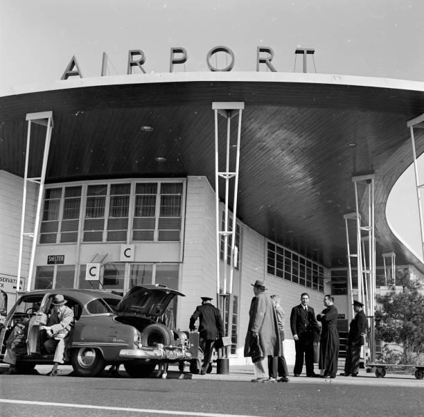 Airport Arrivals:ニュース(壁紙.com)