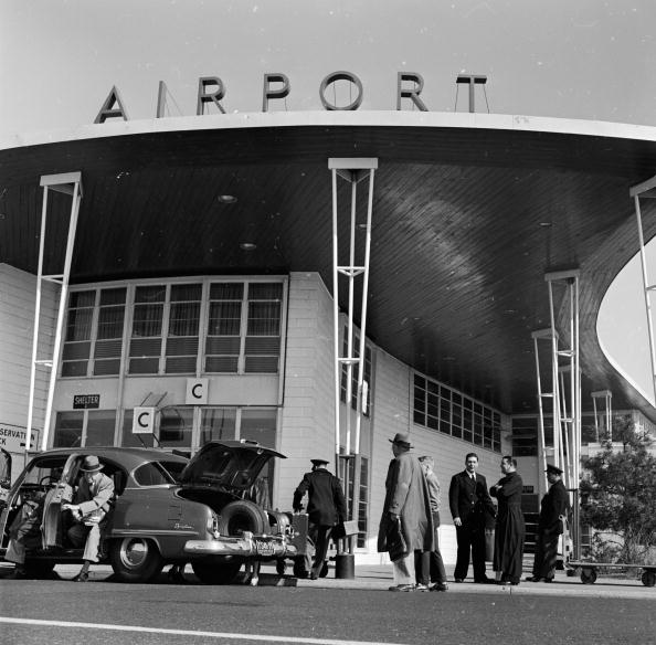 Kennedy Airport「Airport Arrivals」:写真・画像(4)[壁紙.com]