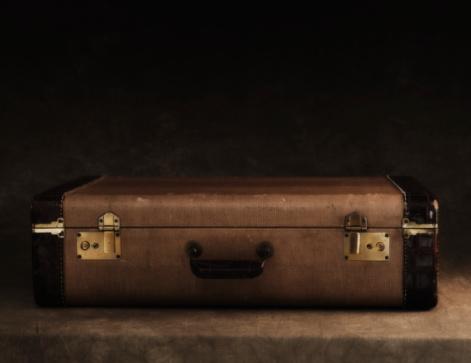 Souvenir「Antique suitcase」:スマホ壁紙(5)