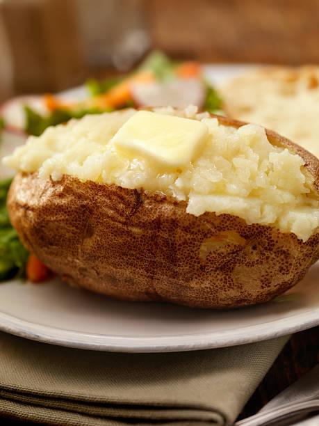 Jacket Potato:スマホ壁紙(壁紙.com)