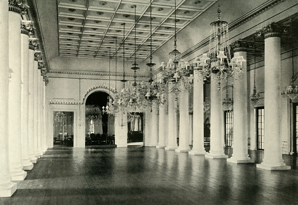 Majestic「Ball Room」:写真・画像(13)[壁紙.com]