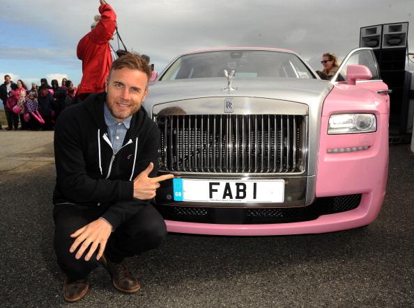 Eamonn M「Chris Evans & Celebrity Friends Launch FAB1 Million」:写真・画像(3)[壁紙.com]
