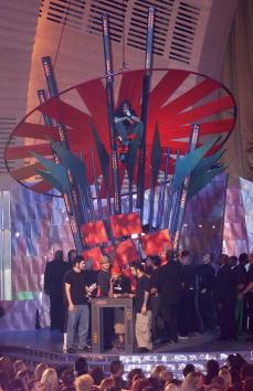 2000「2000 MTV VIDEO MUWSIC AWARDS」:写真・画像(7)[壁紙.com]