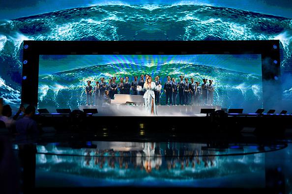 Premios Juventud Awards「Premios Juventud 2019 - Show」:写真・画像(7)[壁紙.com]