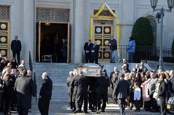 "Reality TV「Memorial Service Held For Angela ""Big Ang"" Raiola - Funeral」:写真・画像(17)[壁紙.com]"