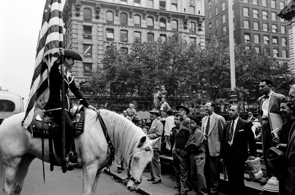 Queens - New York City「Rodeo Parade」:写真・画像(17)[壁紙.com]
