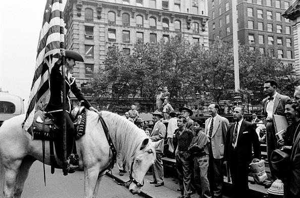 Diminishing Perspective「Rodeo Parade」:写真・画像(12)[壁紙.com]
