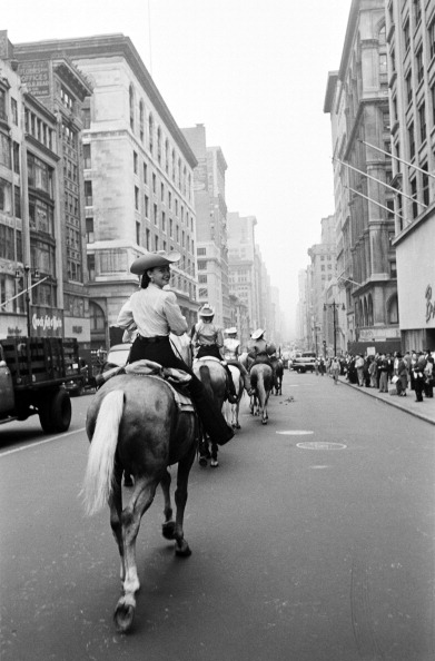Queens - New York City「Rodeo Parade」:写真・画像(18)[壁紙.com]