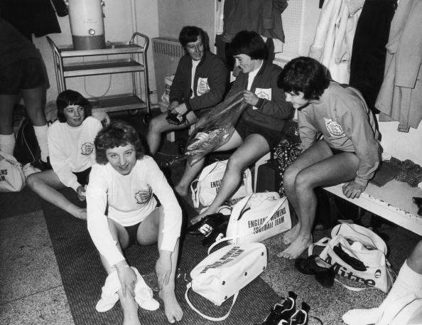 Women's Soccer「England Ladies」:写真・画像(2)[壁紙.com]