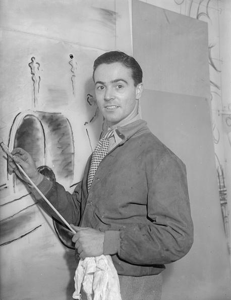 Fred Morley「Oliver Messel」:写真・画像(19)[壁紙.com]