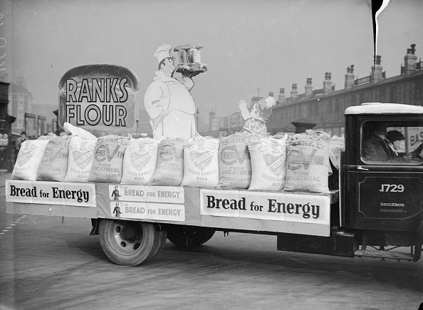 Sack「Bread For Energy」:写真・画像(0)[壁紙.com]