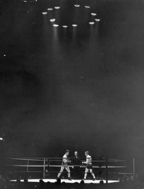Boxing Ring:ニュース(壁紙.com)