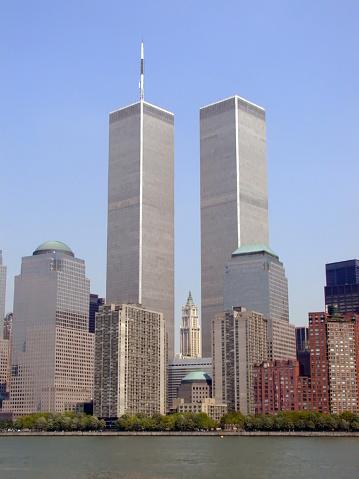 Number 9「WTC, NYC, World Trade Center」:スマホ壁紙(12)
