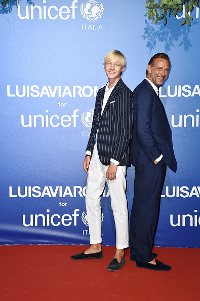 Guest「Unicef Summer Gala Presented by Luisaviaroma – Photocall」:写真・画像(2)[壁紙.com]