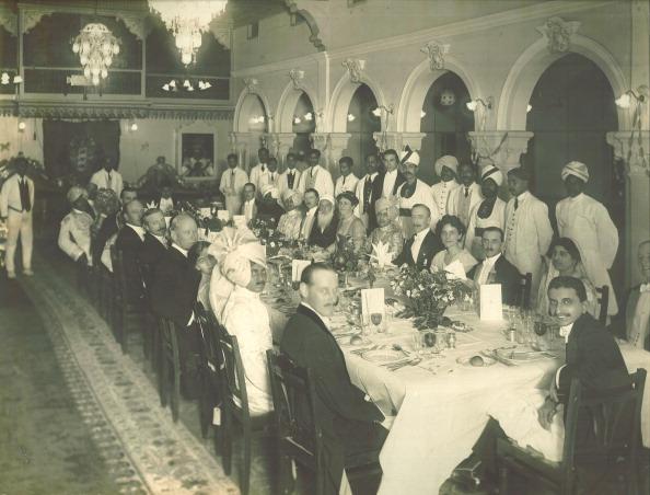 Indian Subcontinent Ethnicity「Banquet At Vijay Palace」:写真・画像(3)[壁紙.com]