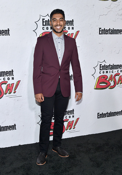 Comic con「Entertainment Weekly Hosts Its Annual Comic-Con Party At FLOAT At The Hard Rock Hotel In San Diego In Celebration Of Comic-Con 2017 - Arrivals」:写真・画像(4)[壁紙.com]