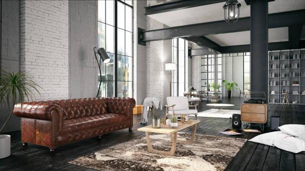Cozy House Interior:スマホ壁紙(壁紙.com)