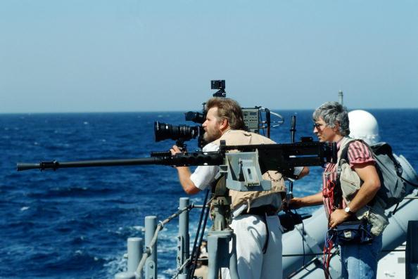 Tom Stoddart Archive「Persian Gulf War」:写真・画像(6)[壁紙.com]