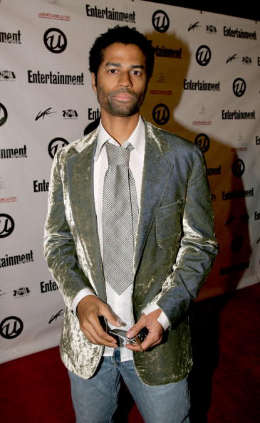 Hair Stubble「Usher's Private Grammy Party hosted by Entertainment Weekly」:写真・画像(2)[壁紙.com]