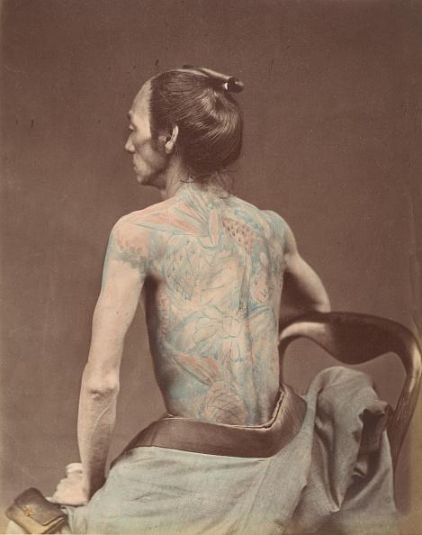 Mechanic「Mechanic Tattooing」:写真・画像(13)[壁紙.com]