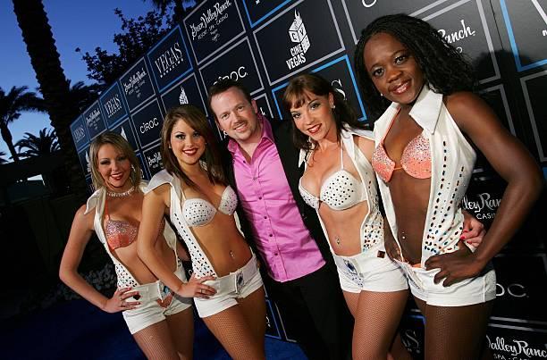 Vegas Magazine 3rd Anniversary Party:ニュース(壁紙.com)