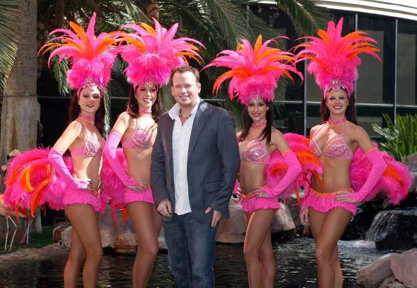 Cynthia Meyer「Magician Nathan Burton Named New Headliner At Flamingo」:写真・画像(4)[壁紙.com]