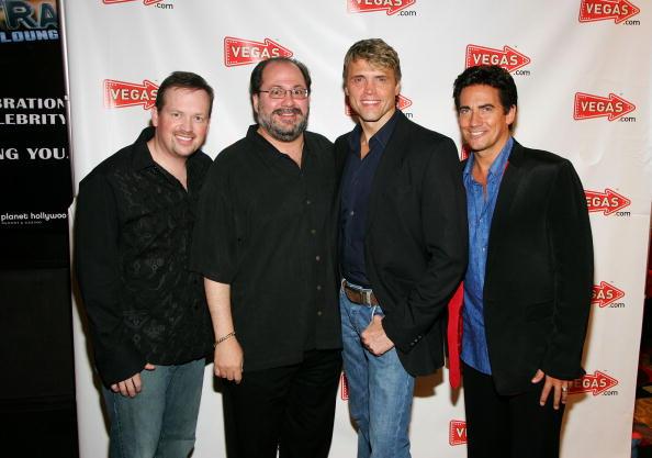 Nathan Burton「2007 CineVegas Planet Hollywood Party Sponsored By VitaminWater」:写真・画像(2)[壁紙.com]