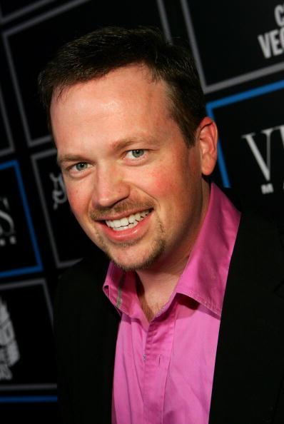 Nathan Burton「Vegas Magazine 3rd Anniversary Party」:写真・画像(6)[壁紙.com]