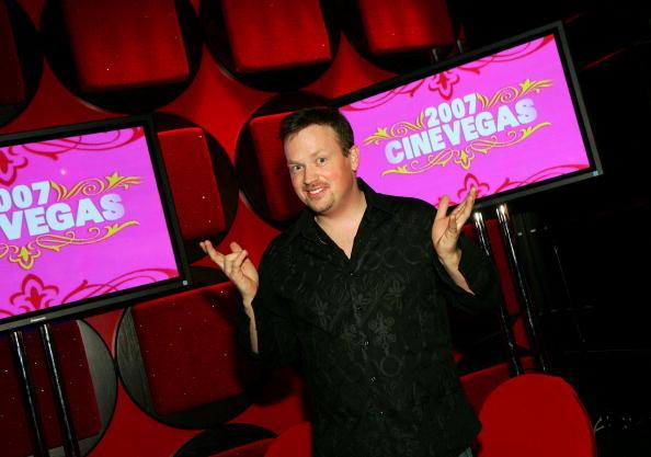 Nathan Burton「2007 CineVegas Planet Hollywood Party Sponsored By VitaminWater」:写真・画像(18)[壁紙.com]