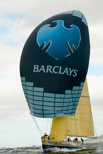 冒険「Barclays' Adventurer Departs Cape Town During Global Challenge」:写真・画像(6)[壁紙.com]