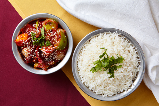 Vegetable Curry「Coconut Vegetable Curry」:スマホ壁紙(19)