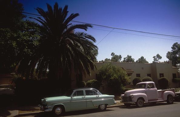 カラー画像「LA Pick Up」:写真・画像(12)[壁紙.com]