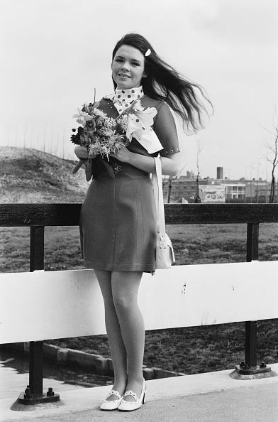 女性歌手「Dana」:写真・画像(4)[壁紙.com]