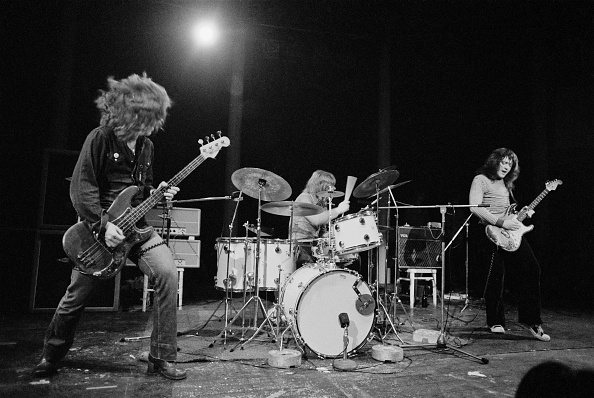 The Roundhouse「Rory Gallagher Band」:写真・画像(15)[壁紙.com]