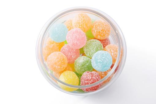 グミ・キャンディー「candy」:スマホ壁紙(6)
