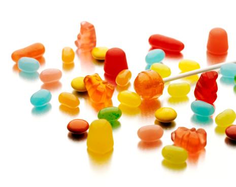 Gummi Bears「Candy」:スマホ壁紙(14)