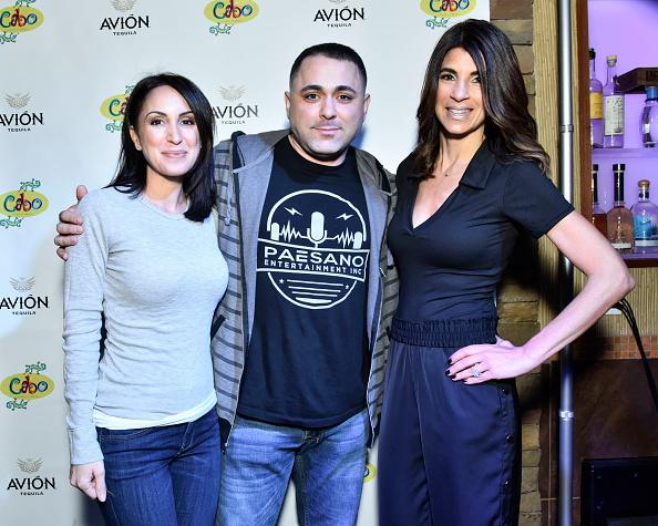 ユーモア「Rodia Comedy Meet & Greet With Anthony Rodia Hosted By Filomena Ramunni」:写真・画像(1)[壁紙.com]