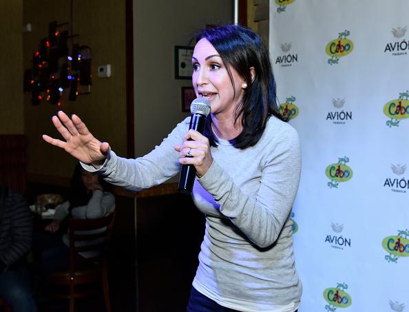 ユーモア「Rodia Comedy Meet & Greet With Anthony Rodia Hosted By Filomena Ramunni」:写真・画像(12)[壁紙.com]