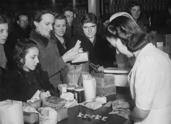 Dutch Culture「Rationing In Holland」:写真・画像(15)[壁紙.com]