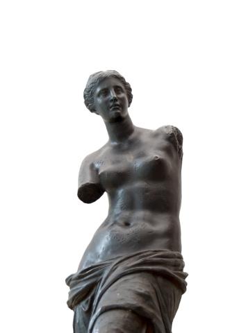 Plaster「Venus de Milo in black」:スマホ壁紙(4)