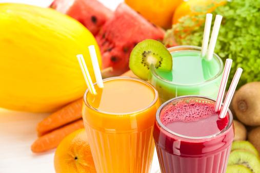 Juice - Drink「Fruit Juice」:スマホ壁紙(3)