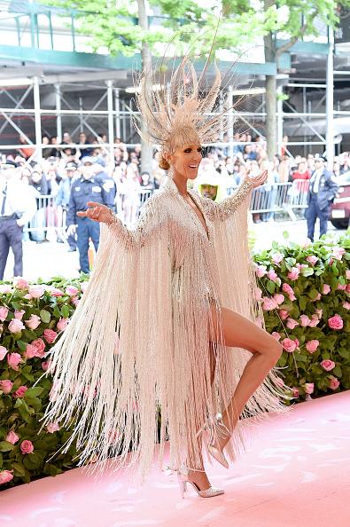 Silver Shoe「The 2019 Met Gala Celebrating Camp: Notes on Fashion - Arrivals」:写真・画像(14)[壁紙.com]
