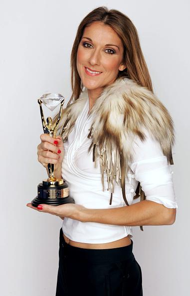 ワールドミュージックアワード「World Music Awards 2004 - Studio」:写真・画像(10)[壁紙.com]