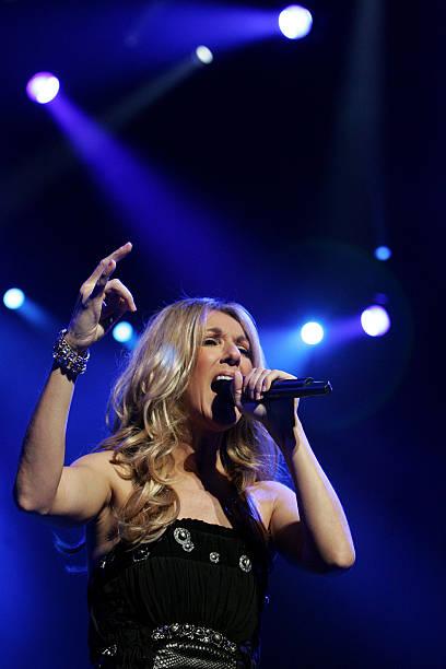 Celine Dion Plays Sydney:ニュース(壁紙.com)
