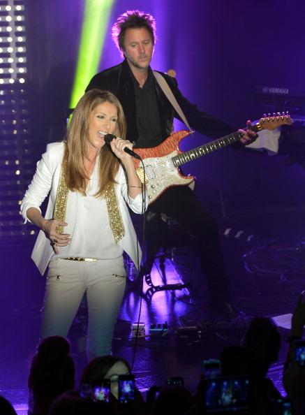 Larry Busacca「Pandora Presents Celine Dion」:写真・画像(4)[壁紙.com]