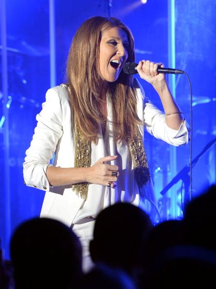 Larry Busacca「Pandora Presents Celine Dion」:写真・画像(3)[壁紙.com]