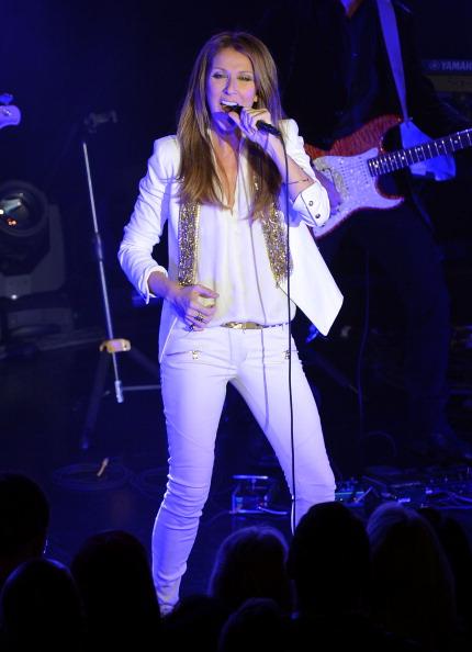 Larry Busacca「Pandora Presents Celine Dion」:写真・画像(2)[壁紙.com]
