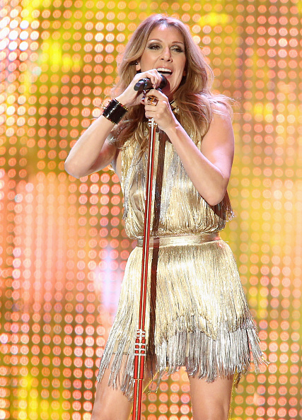 Singing「BAMBI Awards 2012 - Show」:写真・画像(7)[壁紙.com]
